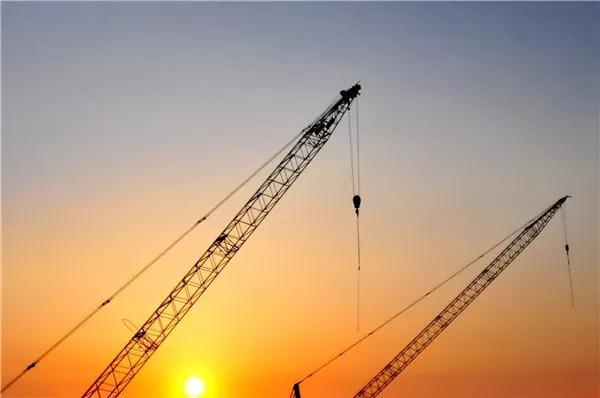 """建筑行业""""一、二、三、四""""开头的术语"""