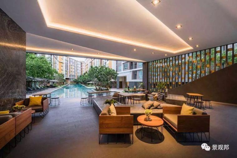 泰国24个经典住宅设计,你喜欢哪一个?_36
