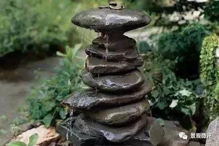 原来日式水景制作这么容易~~