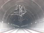 [QC成果]隧道内接触网支持结构安装工艺