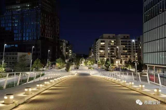 城市道路设计中的常用尺寸,你一定用得上!_3