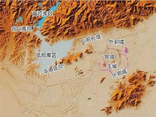 [水文化]良渚:中国最早大型水利工程