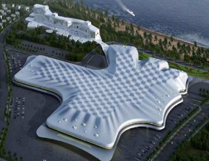 [海南]中建国际会展中心工程施工组织设计(共472页)