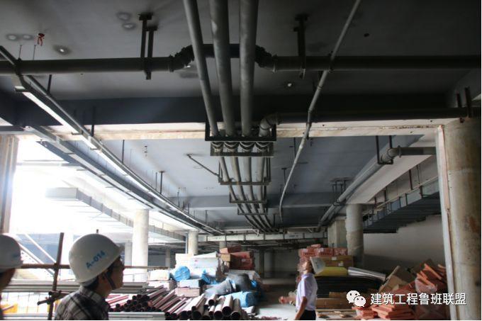 大弧度大管径管道如何制作施工?_1