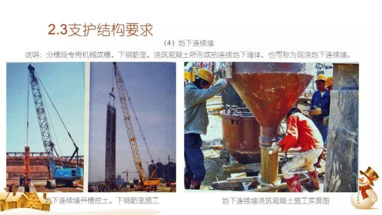 危大工程专题:基坑作业全过程安全检查要点PPT_13