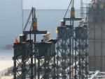 新校园建设工程体育馆、会堂网架提升专项施工方案(148页,多图)