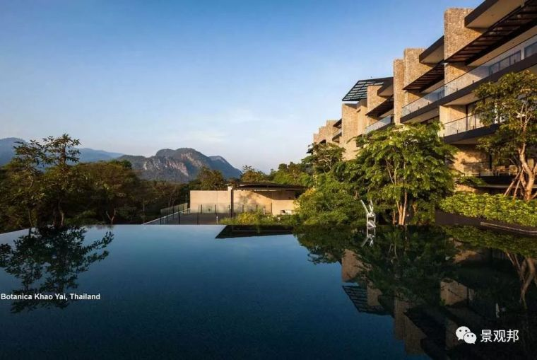 泰国24个经典住宅设计,你喜欢哪一个?_26