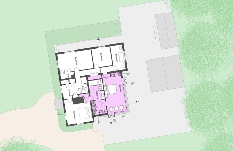 英国新式住宅-9