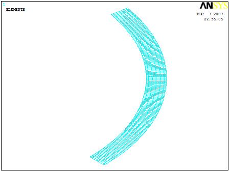 曲线梁桥设计之单梁法、梁格法,搞懂了就厉害了!_43