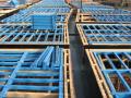 楼梯模板制作与安装工艺