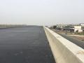 提高桥梁工程混凝土防撞护栏外观质量
