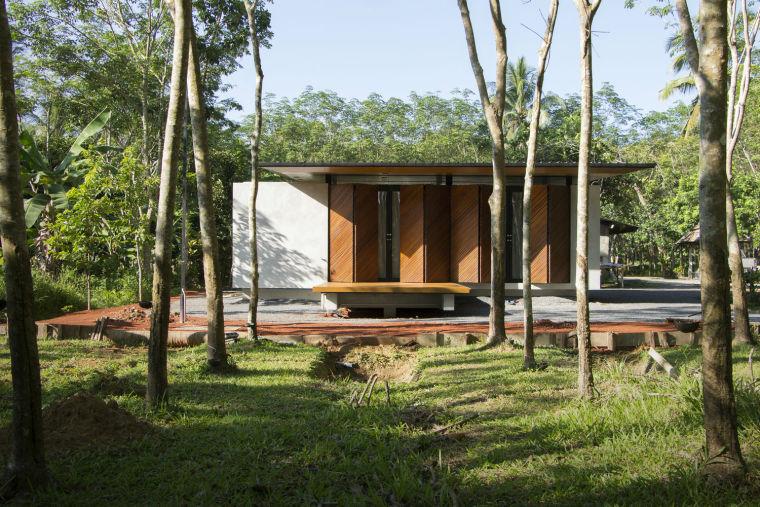泰国Phatthalung住宅-1