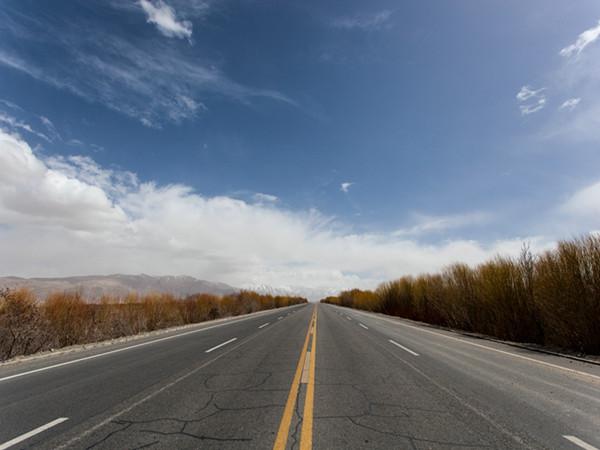 路桥方向二级公路毕业设计说明书