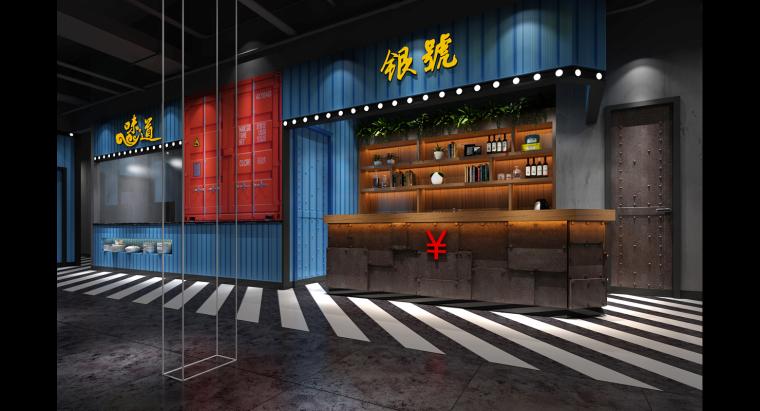 广州餐饮空间主题餐厅设计:怎样设计主题餐厅