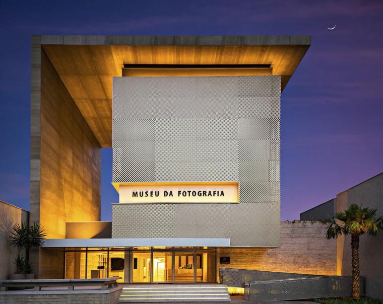 巴西Fortaleza摄影博物馆
