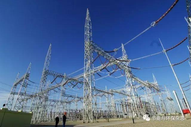 供配电技术中的无功补偿与节能降耗