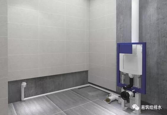建筑同层排水的新趋势——不降板同层排水_23