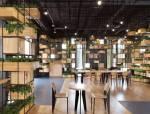 浅谈餐饮空间中的主题装饰设计