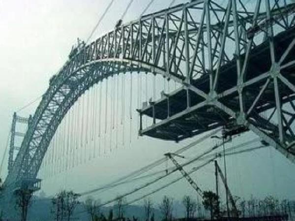 U型筋构造资料下载-桥梁设计中构造优化设计初探