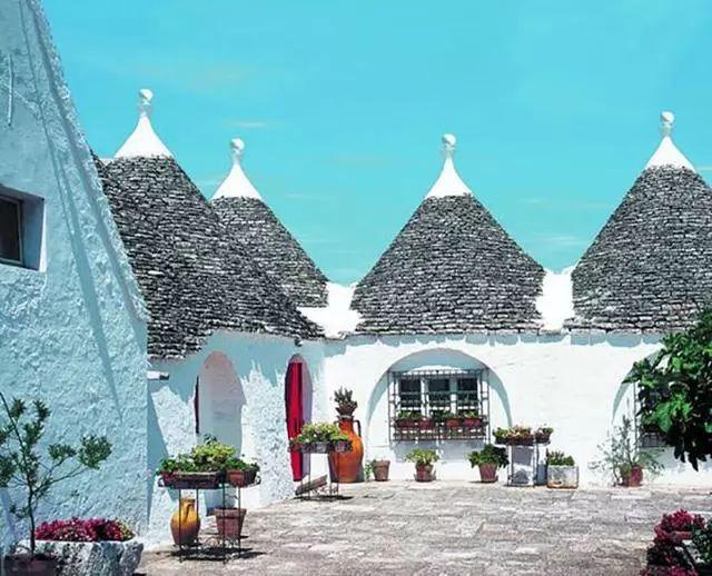 世界上最美的7个鲜花小镇子,这辈子一定要去一次!_3