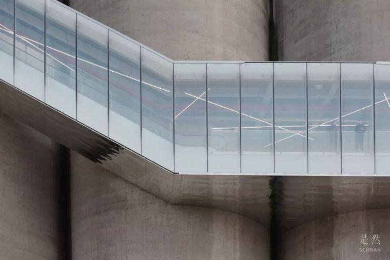 """建筑师爆改""""巨无霸""""老粮仓,除了新增100多米长的扶梯,竟还…_20"""