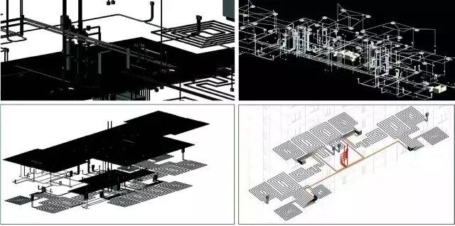 看BIM如何贯彻装配式建筑全生命周期!一体化装修亮了!_6