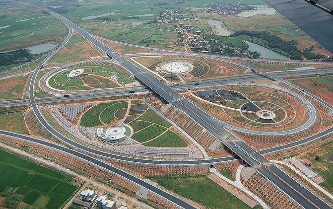 2018年一建公路工程实务考点分析(465页,word)_1