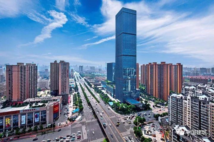 307项!鲁班奖30周年最大赢家,中国建筑当之无愧!_16