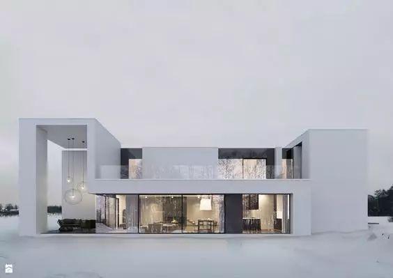 你以为简单的建筑造型_31