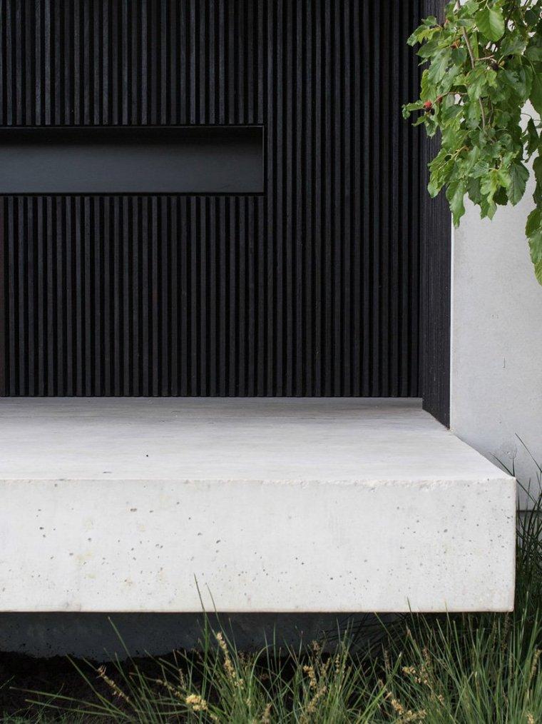 澳大利亚混凝土打造碳中和住宅-5