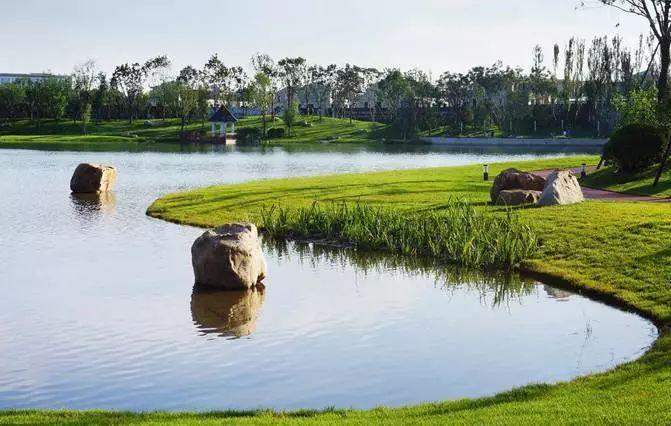 我国景观水处理技术的发展状况,技术总结与设计原则