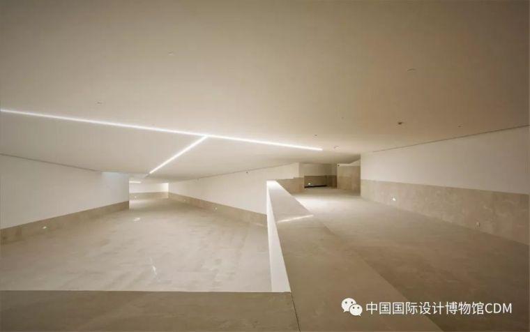 建筑大师阿尔瓦罗·西扎(ÁlvaroSiza)和中国国际设计博物馆_6