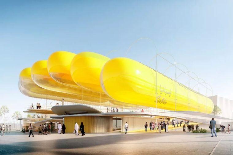 2020年迪拜世博会,你不敢想的建筑,他们都要实现了!_19