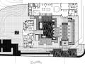 新江与城居住区施工图(全套新中式风格+精品施工图)