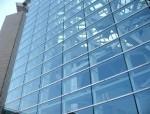 嘉善县经济开发区商会大厦幕墙施工组织设计.