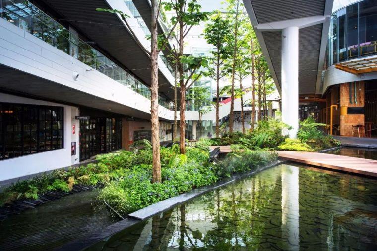公共景观设计·为什么别人的商业街如此招人_32