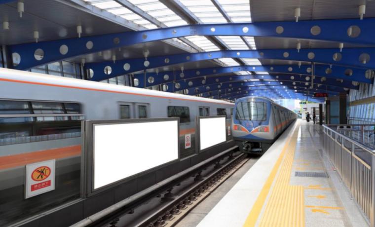使用BIM技术在地铁车站中的实践