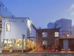 安徽多层框架结构建筑临时用电专项施工方案