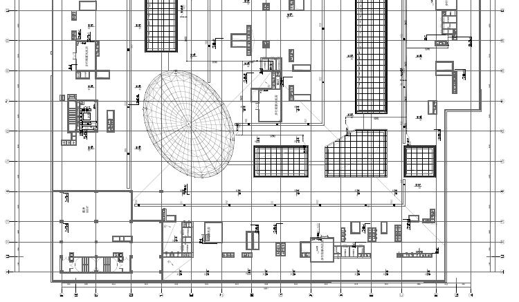 [河南]万达广场给排水施工图_3