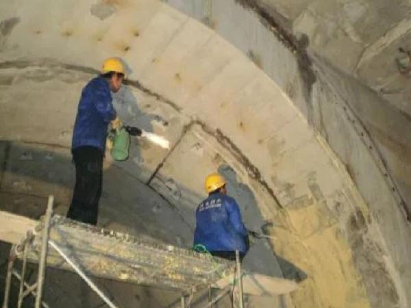 铁路隧道防水发展趋势以及隧道防水工程基本技术要点
