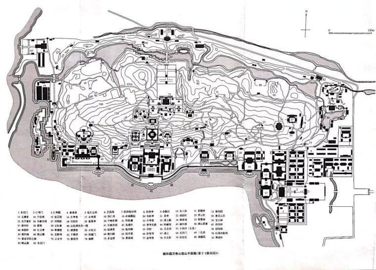 那些年,我们一起测绘过的平面图~_30