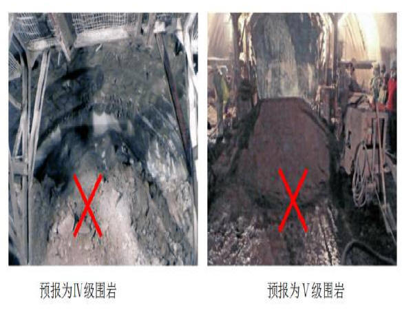 隧道工程安全质量控制要点总结