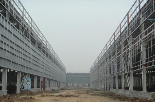 [天津]海工装备厂房及辅房给水、排水工程专项施工方案