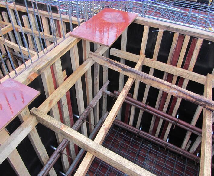 建筑工程模板工程质量通病防治培训PPT(37页)
