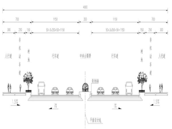 外海立交路基及路面施工方案.