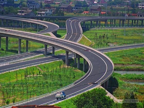 桥梁施工方法及适用范围介绍