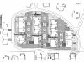 [安徽]某縣城居住區花園全套施工圖