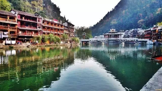 中国最美的20个地方,看看你去过几个?_16