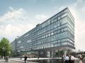 世界上最具有可持续发展的大学建筑:埃因霍温理工大学主楼