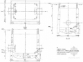 [安徽]市政道路顶管及工作井结构设计施工图